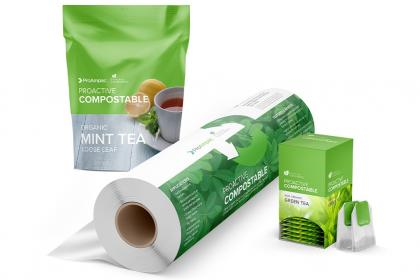 Compostable Packaging Webinar – Join us!