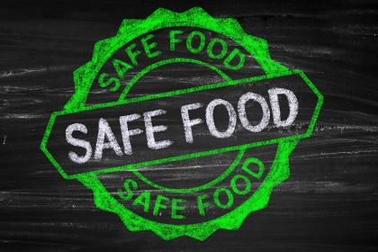Quality and Food Safety
