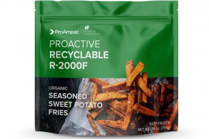 Frozen food packaging expected to grow