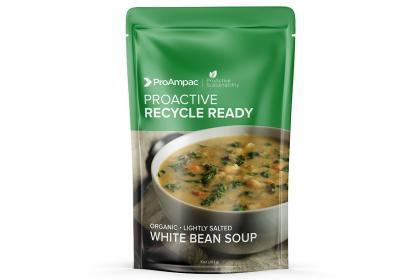 Soups, sauces and sustainability