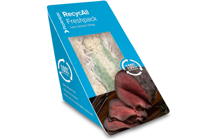 NEW RecycAll Freshpack!