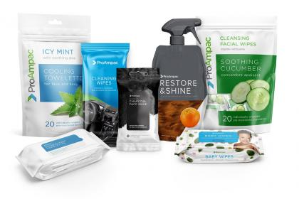 Staying Clean and Sustainable!