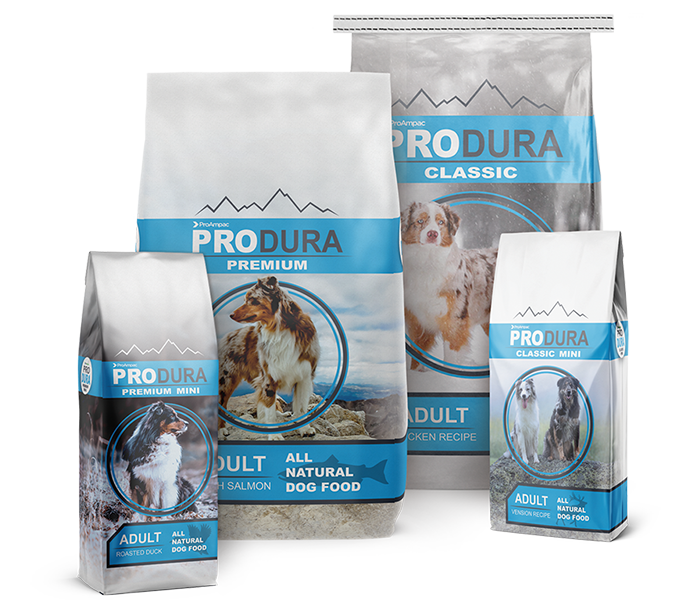 Pro-Dura Packaging