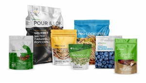 Dry Foods Packaging Solutions | ProAmpac