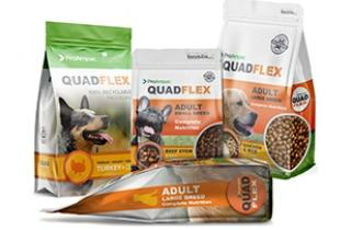 QUADFLEX®<br> NEW Expanded Capabilities